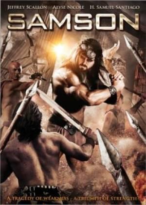 Samson DVD