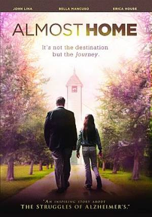 Almost Home DVD