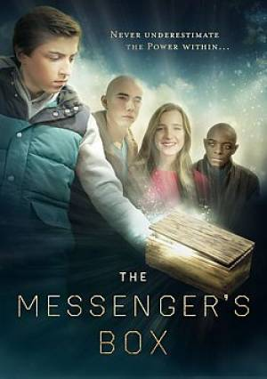 The Messenger's Box DVD
