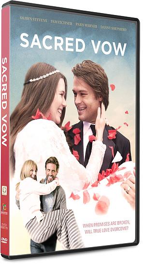 Sacred Vow DVD