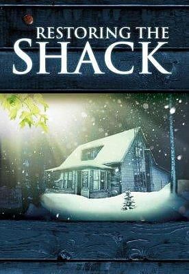 Restoring The Shack 3DVD