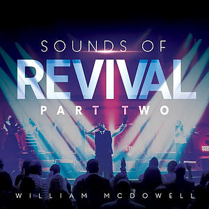 Sounds of Revival Part Two CD
