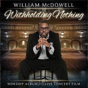 Witholding Nothing CD+DVD