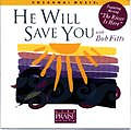 He Will Save You Cd