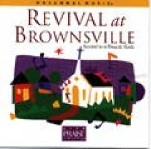 Revival at Brownsville CD