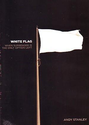 White Flag DVD
