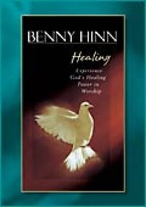 Healing DVD