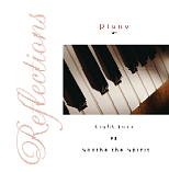 Reflections Piano Jazz Cd