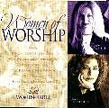 Women Of Worship CD