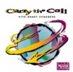 Carry The Call Cd