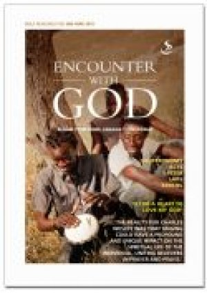 Encounter With God January - March 2015