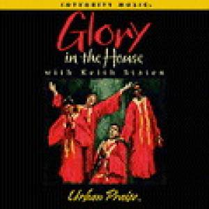 Glory In The House Cd