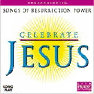 Celebrate Jesus Pw Cd