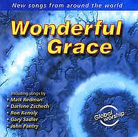 Wonderful Grace Cd