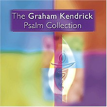 Graham Kendrick Psalm Collection Cd