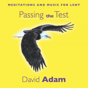 Passing The Test Audio CD