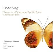 Premier Release 9 Cradle Song CD