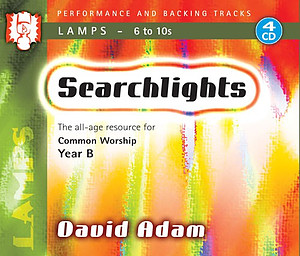 Searchlights Year B Lamps, 4 CD