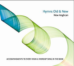 Hymns Old & New Accompaniment CDs