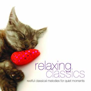 Relaxing Classics CD
