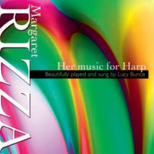 Margaret Rizza - Her Music for Harp