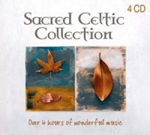Sacred Celtic Collection CD