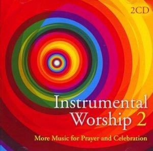 Instrumental Worship 2 CD