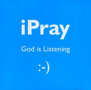 iPray CD