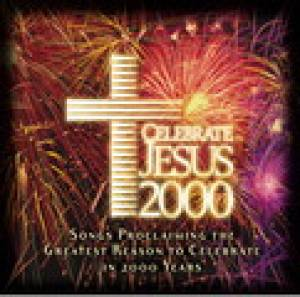 Celebrate Jesus 2000 Pw Cd