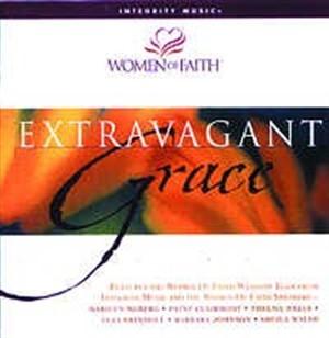Extravagant Grace Cd