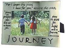 Journey - Jer 29:11