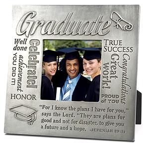 Graduate Photo Frame
