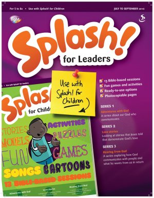 Splash for Leaders July to September 2014