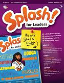 Splash for Leaders January - March 2015