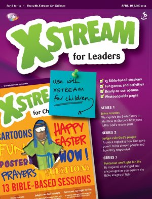 Xstream for Leaders April - June 2014