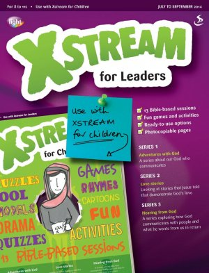 Xstream for Leaders July to September 2014
