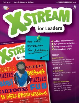 Xstream for Leaders October - December 2014