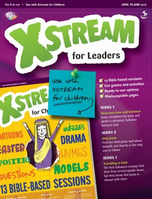 Xstream for Leaders April June 2015