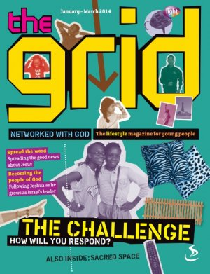 theGRID for Children January March 2014