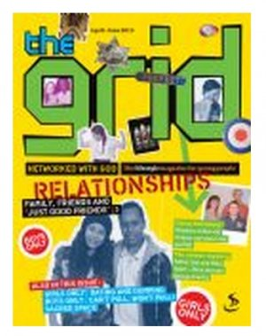 the GRID for Children April June 2015