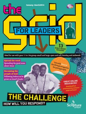 theGRID for Leaders January March 2014