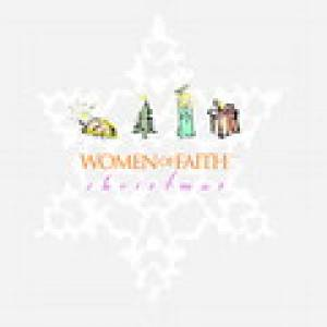 Women Of Faith Christmas Pw Cd
