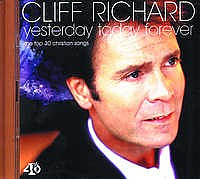 Yesterday Today Forever Rock Pop CD