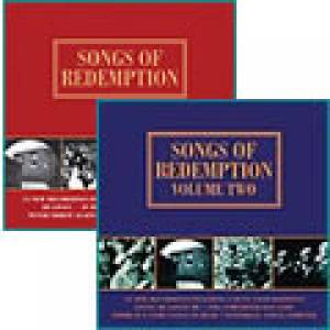 Songs of Redemption Volume 1, CD
