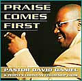 Praise Comes First Cd
