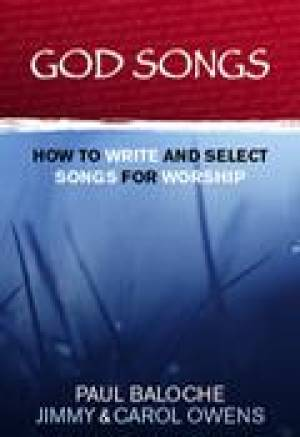 God Songs Paperback