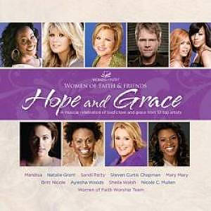 Hope And Grace CD