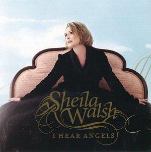 I Hear Angels CD