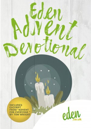 Eden Devotionals Free eBook - mobi