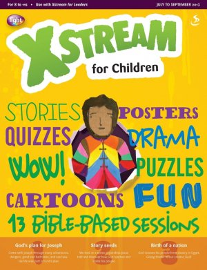 Xstream for Children July-Sept  2013